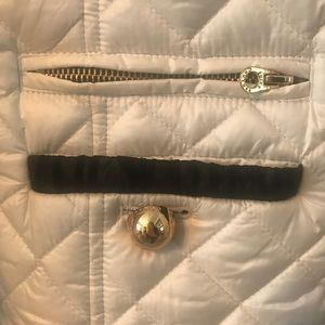 Juicy Couture Jackets & Coats - Juicy Couture Quinn Quilted Puffer Jacket Coat M